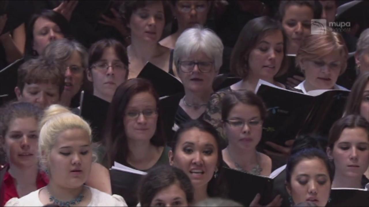 16. Oratórikus zene – ZENEDOBOZ